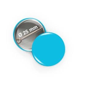 Buttons klein - 6 Stück
