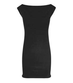 T-Shirt Kleid Frauen