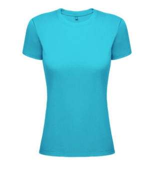 Classic Fit T-Shirt Frauen