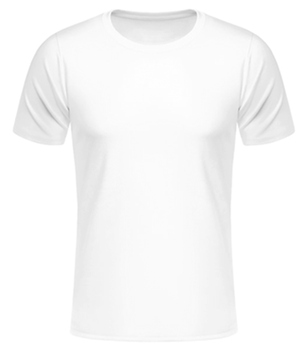 Classic Fit T-Shirt Männer