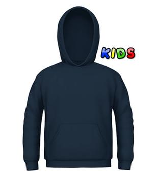 hooded sweatshirt kids gestalten und bedrucken. Black Bedroom Furniture Sets. Home Design Ideas