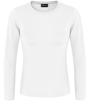 Langarm-Shirt Damen bedrucken