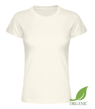 Bio-T-Shirt Frauen