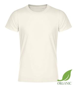 Bio-T-Shirt Männer