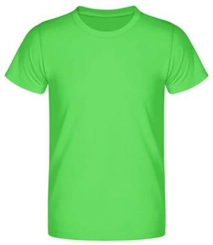 Neon T-Shirt Männer