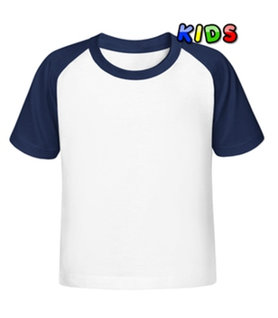 Baseball T-Shirt Kids