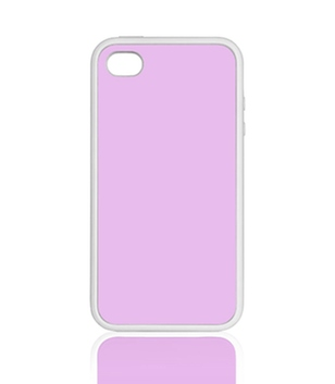 iPhone Bumper Case 4, 4s weiss
