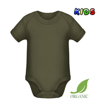 Organic Baby Body