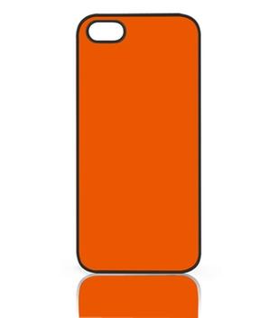 SMART-COVER schwarz iPhone 5