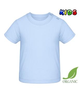 Mantis Organic Baby-Shirt