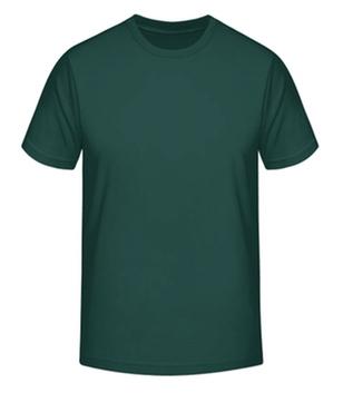 Männer Fine Jersey T-Shirt