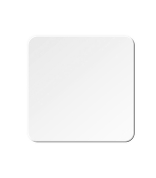 Magnet Sticker - Quadrat