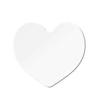 Magnet Sticker - Herz