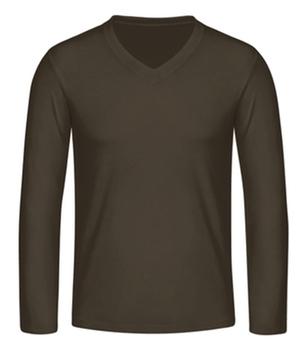 Iggy Herren Langarm Shirt