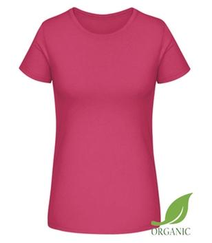Stella Bio T-Shirt Frauen