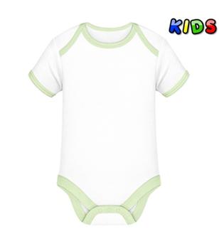 Baby Ringer-Body bedrucken